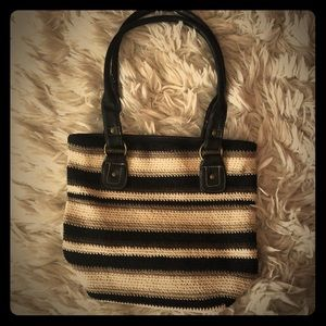 Handbags - Casual Classic Crochet Tote